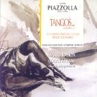 TANGOS VOL.2 RASKIN/ MILANI