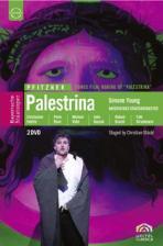 PALESTRINA/ SIMONE YOUNG [피츠너: 팔레스트리나]