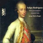 FORTEPIANO WORKS/ JOSEP MARIA ROGER