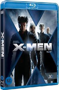 엑스맨 1 [X-MEN]