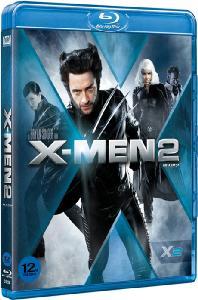 엑스맨 2 [X-MEN 2]