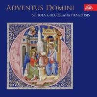 ADVENTUS DOMINI/ SCHOLA GREGORIANA PRAGENSIS [보헤미아의 대림절 미사]