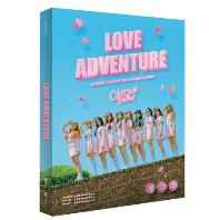 LOVE ADVENTURE [싱글 2집]