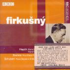 PIANO SONATA NO.59 ETC/ RUDOLF FIRKUSNY