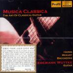 MUSICA CLASSICA/ THE ART OF CLASSICAL GUITAR
