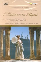 L`ITALIANA IN ALGERI/ ANGELO ANELLI [로시니: 알제리의 이탈리아 여인]