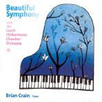 BEAUTIFUL SYMPHONY [WITH CZECH PHILHARMONIC CHAMBER ORCHESTRA]