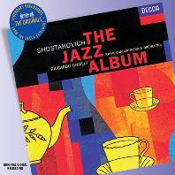THE JAZZ ALBUM/ RICCARDO CHAILLY [THE ORIGINALS] [쇼스타코비치: 재즈 앨범]