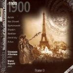 YEARBOOKS OF THE 20TH CENTURY PIANO 1900 [20세기 피아노 연감시리즈-1900년대]