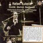 RECORDED LIVE AT THE 11TH EDINBURGH FESTIVAL/ RAFAEL KUBELIK
