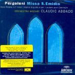 MISSA S. EMIDIO/ CLAUDIO ABBADO