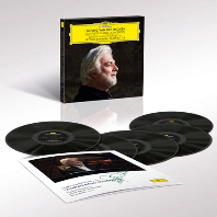 COMPLETE PIANO CONCERTOS/ KRYSTIAN ZIMERMAN, SIMON RATTLE [베토벤: 피아노 협주곡 전곡 - 지메르만, 래틀] [180G LP]