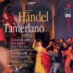 TAMERLANO/ PETROU, ORCHESTRA OF PATRAS [3 FOR 2]