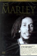 밥 말리 다큐멘터리: 스피리추얼 저니 [BOB MARLEY: SPIRITUAL JOURNEY/ DVD+CD]