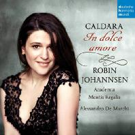 IN DOLCE AMORE/ ROBIN JOHANNSEN, ALESSANDRO DE MARCHI
