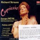 CAPRICCIO/ GEORGES PRETRE