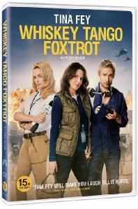 위스키 탱고 폭스트롯 [WHISKEY TANGO FOXTROT] [18년 3월 유니버설/파라마운트 가격인하 프로모션]