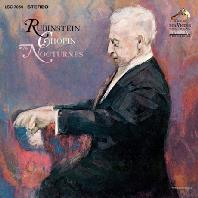 NOCTURNES/ ARTHUR RUBINSTEIN [SONY ORIGINALS] [쇼팽: 녹턴 전곡집 - 아르투르 루빈스타인]