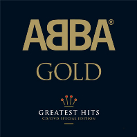 GOLD: GREATEST HITS [CD+DVD]