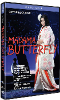 MADAMA BUTTERFLY/ OMER MEIR WELLBER [푸치니: 나비 부인 - 벨버] [한글자막]