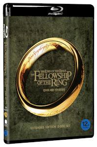 반지의 제왕: 반지원정대 [확장판] [THE LORD OF THE RINGS: FELLOWSHIP OF THE RING]