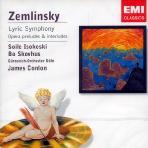 LYRIC SYMPHONY/ SOILE ISOKOSKI/ BO SKOVHUS/ JAMES CONLON