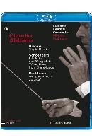 SYMPHONY NO.3 & TRAGIC OVERTURES & SONG OF THE WOOD DAVE/ MUHOKO FUJIMURA, CLAUDIO ABBADO [베토벤: 교향곡 3번, 브람스: 비극적 서곡, 쇤베르크: 산비둘기의 노래 - 아바도]