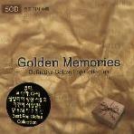 GOLDEN MEMORIES [DEFINITIVE GOLDEN POP COLLECTION]