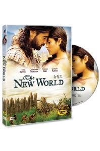 뉴 월드 [THE NEW WORLD] [17년 2월 영화인 가격인하 프로모션]