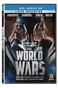 월드 워즈: 거세지는 파시즘 [KBS 방영작] [THE WORLD WARS: THE RISING TIDE]