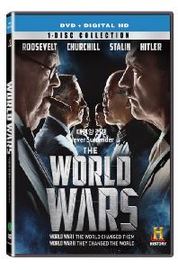 월드 워즈: 태평양 전쟁 [KBS 방영작] [THE WORLD WARS: NEVER SURRENDER]