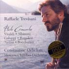 ITLIAN FLUTE CONCERTOS/ CONSTANTINE ORBELIAN