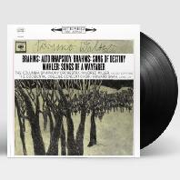 ALTO RHAPSODY, SONG OF DESTINY, SONGS OF A WAYFARER/ MILDRED MILLER, BRUNO WALTER [브람스: 알토 랩소디 외 & 말러: 여행자의 노래] [180G LP]