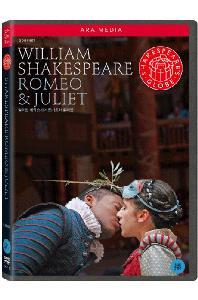 윌리엄 셰익스피어: 로미오와 줄리엣 [WILLIAM SHAKESPEARE: ROMEO & JULIET]