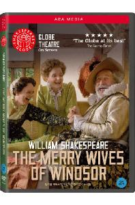 윌리엄 셰익스피어: 윈저의 즐거운 아낙네들 [WILLIAM SHAKESPEARE: THE MERRY WIVES OF WINDSOR]