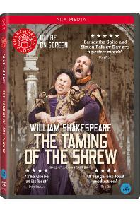 윌리엄 셰익스피어: 말괄량이 길들이기 [WILLIAM SHAKESPEARE: THE TAMING OF THE SHREW]