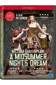 윌리엄 셰익스피어: 한 여름밤의 꿈 [WILLIAM SHAKESPEARE: A MIDSUMMER NIGHT`S DREAM]
