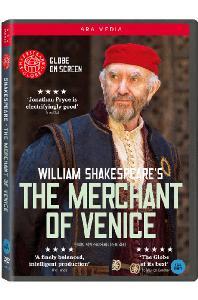 윌리엄 셰익스피어: 베니스의 상인 [WILLIAM SHAKESPEARE: THE MERCHANT OF VENICE]