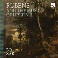 RUBENS AND THE MUSIC OF HIS TIME/ LA FENICE, VOX LUMINIS [루벤스 시대의 음악]