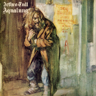 AQUALUNG: THE 2011 STEVEN WILSON STEREO REMIX