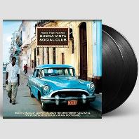 MUSIC THAT INSPIRED BUENA VISTA SOCIAL CLUB [180G LP]