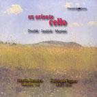 EX ORIENTE CELLO/ MARTIN RUMMEL