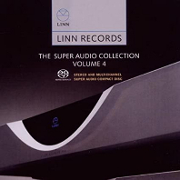 THE SUPER AUDIO COLLECTION VOL.4 [SACD HYBRID] [슈퍼 오디오 콜렉션 4집]