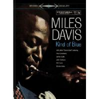 KIND OF BLUE [2CD+DVD] [50TH ANNIVERSARY COLLECTOR`S EDITION]
