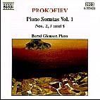 PIANO SONATAS NO2.7.8