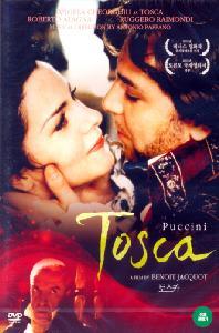 토스카: 오페라영화 [TOSCA] [16년 4월 영화인 프로모션]