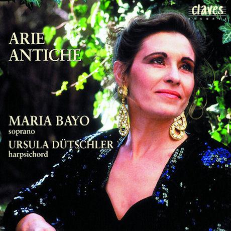 ARIE ANTICHE/ URSULA DUETSCHLER