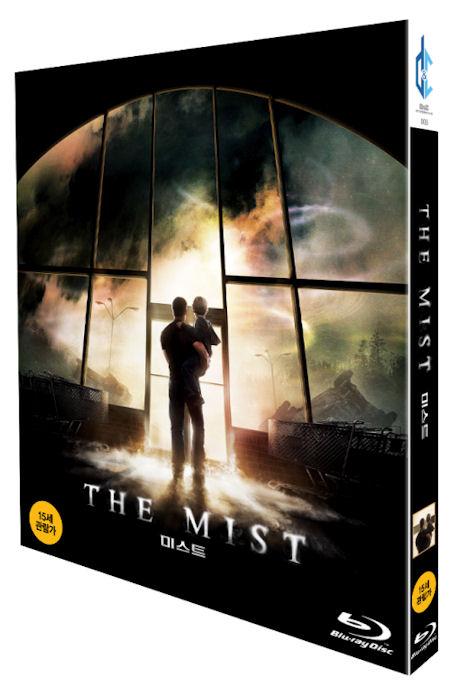 미스트 [THE MIST] [14년 12월 데이지 & 시너지 프로모션]