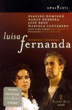 LUISA FRENANDA/ JESUS LOPEZ COBOS [토로바: 루이사 페르난다 - 코보스] [2007 카탈로그]