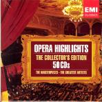 OPERA HIGHLIGHTS [THE COLLECTOR`S EDITION]